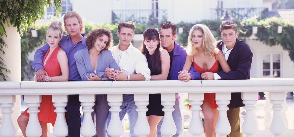 Trends From Beverly Hills, 90210 That Are Still Relevant