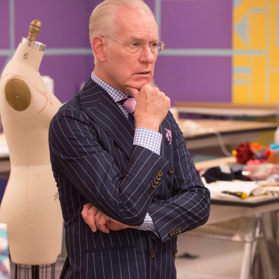 Tim Gunn's Best Moments on Project Runway