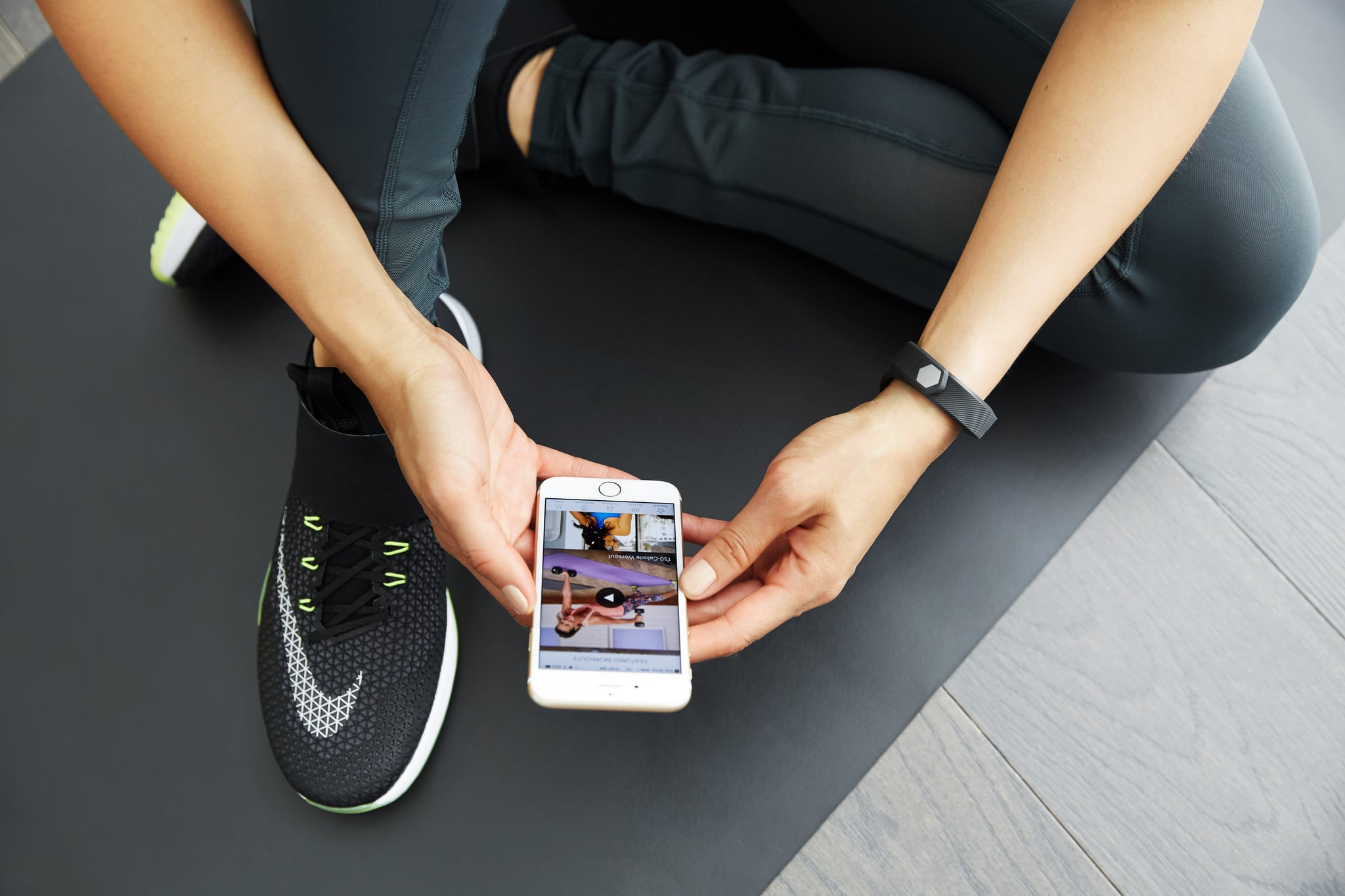 Download the POPSUGAR Active App | POPSUGAR Fitness