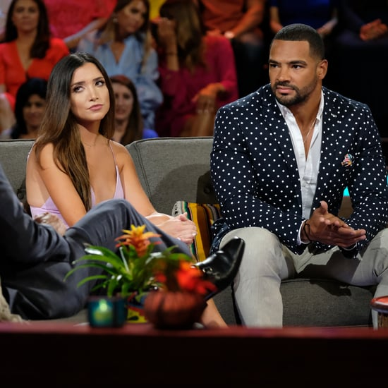 Watch Nicole Confront Clay at the BIP Reunion