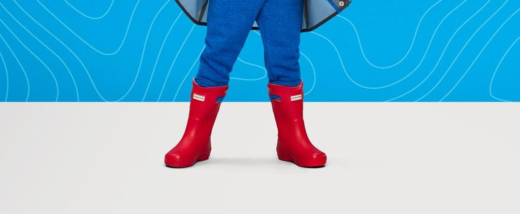 Hunter For Target Rain Boots For Kids 2018
