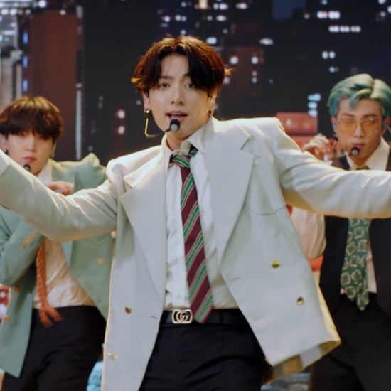 Watch BTS's 2020 MTV VMAs Performance Video
