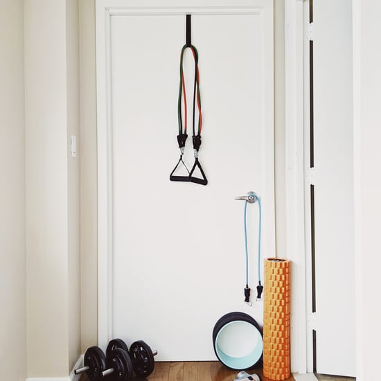 How to Organize Your Home Gym Equipment