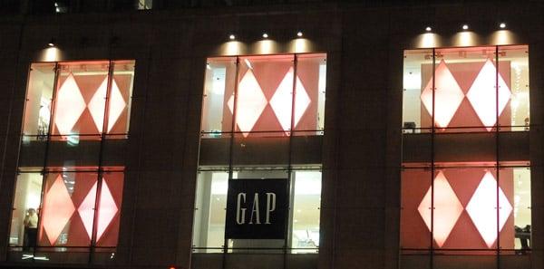 Holiday 2008: New York's Fashion Windows