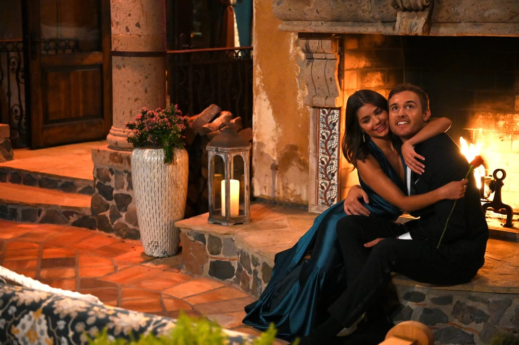 Twitter Has Some Hot Takes on The Bachelor's Champagne-Gate Drama