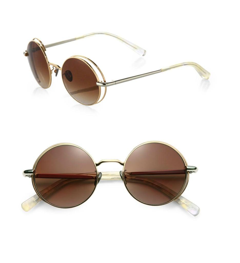 Elizabeth and James Hoyt Sunglasses ($225)