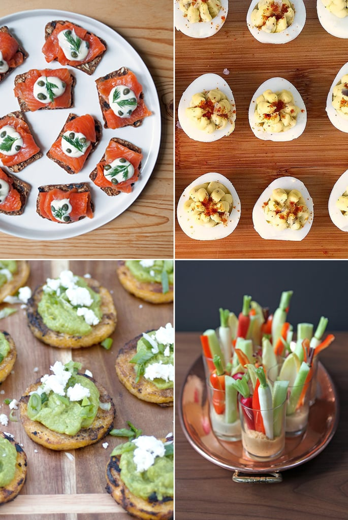42 Bite-Size Easter Appetizers