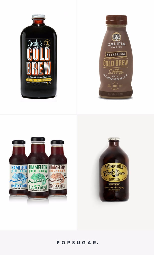 Best Bottled Cold-Brew Coffee