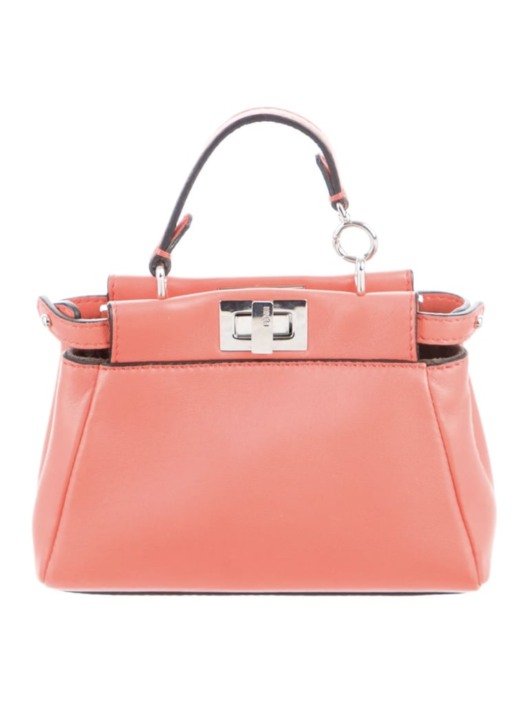 Mini Designer Handbags Popsugar Fashion