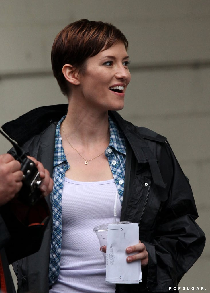 Former Grey\'s Anatomy star Chyler Leigh worked on a pilot titled ...