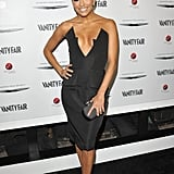 Eva Longoria hosted a party at Beso.