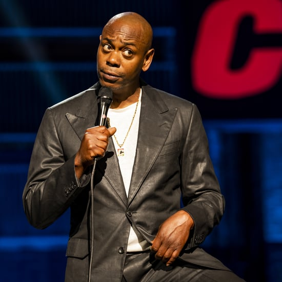Not Over It Podcast: Dave Chappelle's Controversial Special