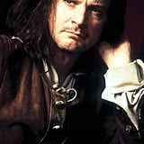Colin Firth as Johannes Vermeer