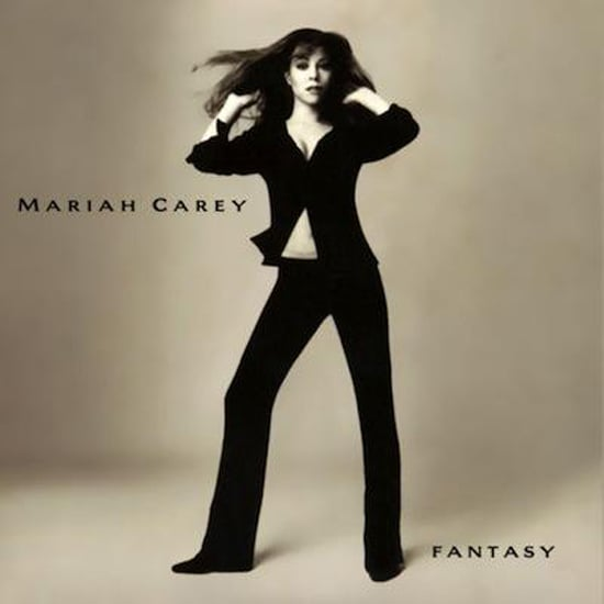 """Fantasy"" by Mariah Carey"