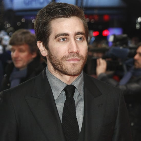 Jake Gyllenhaal Pictures at Berlin Festival Closing Ceremony