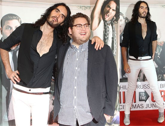 Pictures of Russell Brand and Jonah Hill at Get Him to the Greek Premiere in Dublin 2010-06-23 22:00:06