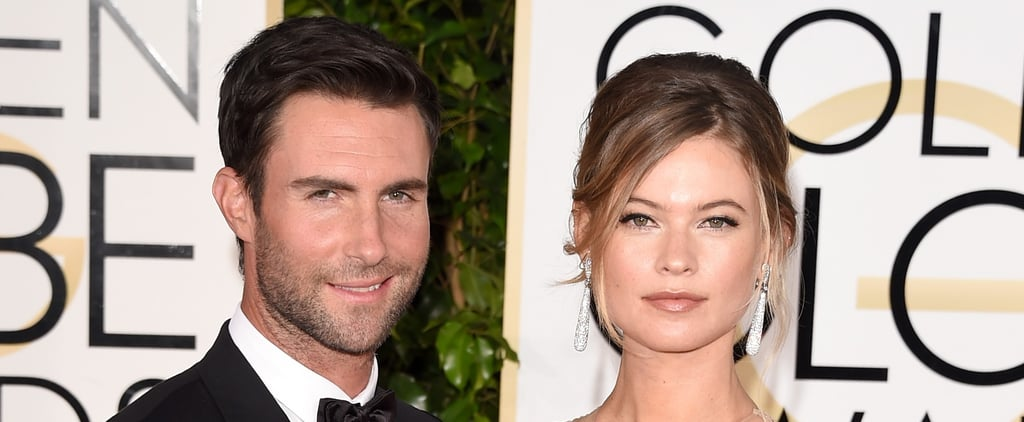 Adam Levine and Behati Prinsloo Welcome Their Second Child!