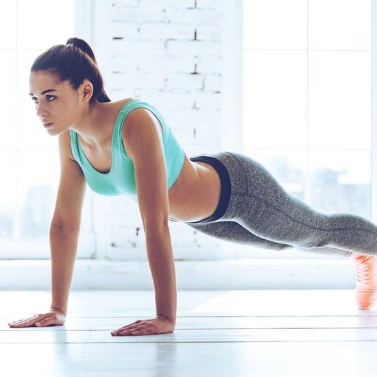 Best 30-Day Plank Challenge