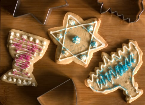 Hanukkah Party for Kids