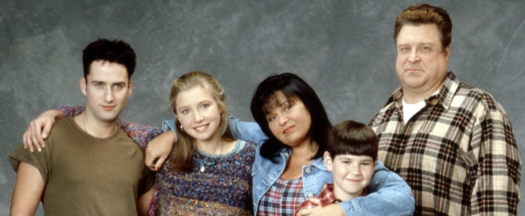 It's Your Lucky Day: Here's Where You Can Watch Roseanne Before the Reboot