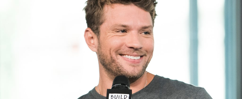 You'll Either Love or Hate Ryan Phillippe's Stance on Pineapple Pizza
