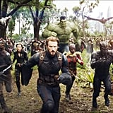 BEST VISUAL EFFECTS Avengers: Infinity War Black Panther First Man Mary Poppins Returns Mission: Impossible — Fallout Ready Player One  BEST ANIMATED FEATURE The Grinch Incredibles 2 Isle of Dogs Mirai Ralph Breaks the Internet Spider-Man: Into the Spider-Verse  BEST ACTION MOVIE Avengers: Infinity War Black Panther Deadpool 2 Mission: Impossible — Fallout Ready Player One Widows