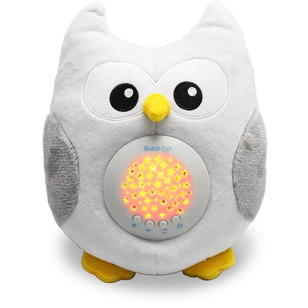 For Infants: Bubzi Co Baby & Toddler White Noise Sound Machine