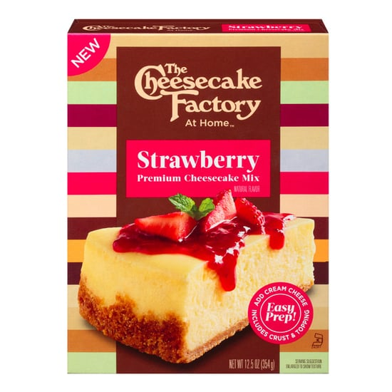 Cheesecake Factory At-Home Mixes