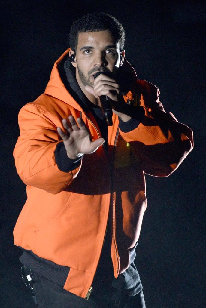 Drake, 28