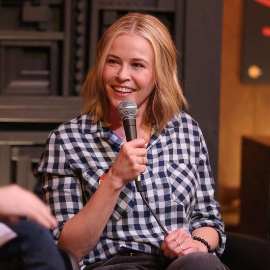 Chelsea Handler Reveals Her Worst Celebrity Talk Show Guest