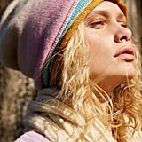 Free People Soft Gaze Cashmere Beanie