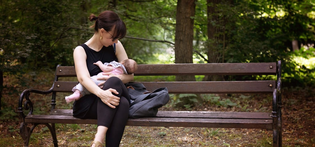 All the Bizarre Places You'll Breastfeed — and How to Make It Work