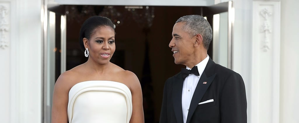 15 Fresh-Off-the-Runway Looks We Expect to See in Michelle Obama's Wardrobe
