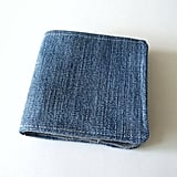 Denim Wallets
