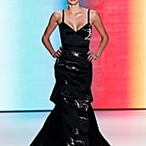 2011 Fall New York Fashion Week: Carolina Herrera