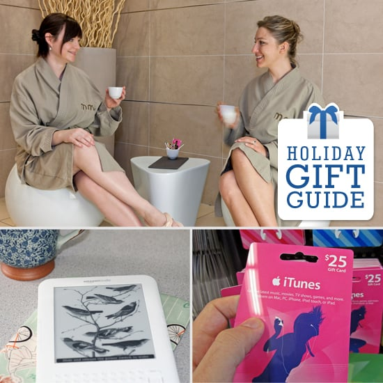 Cheap Last-Minute Holiday Gifts