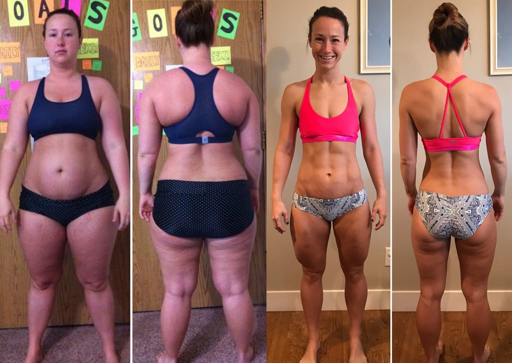 Brooke Lost 75 Pounds Eating 6 Times a Day, and, Yes, She Still Ate Sugar and Carbs