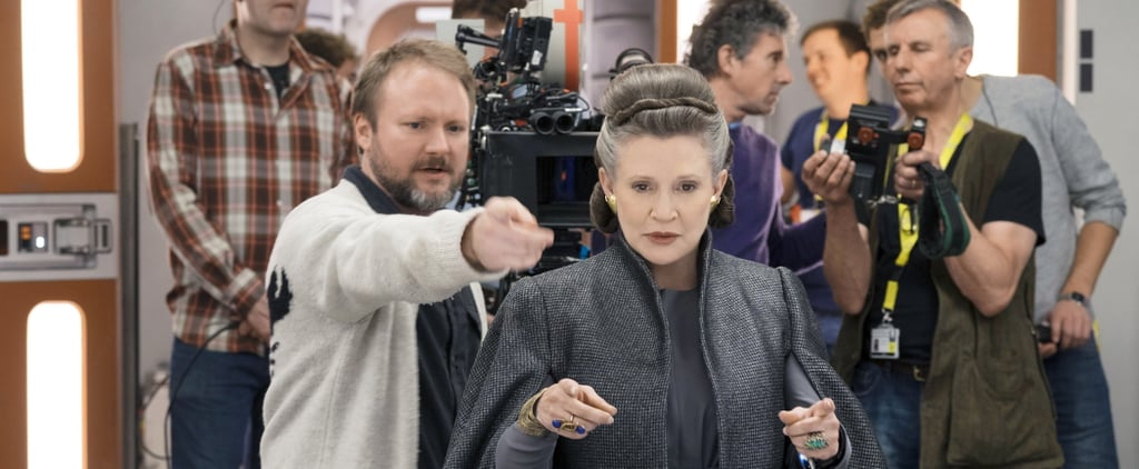 How Will Star Wars Wrap Up Leia's Storyline?