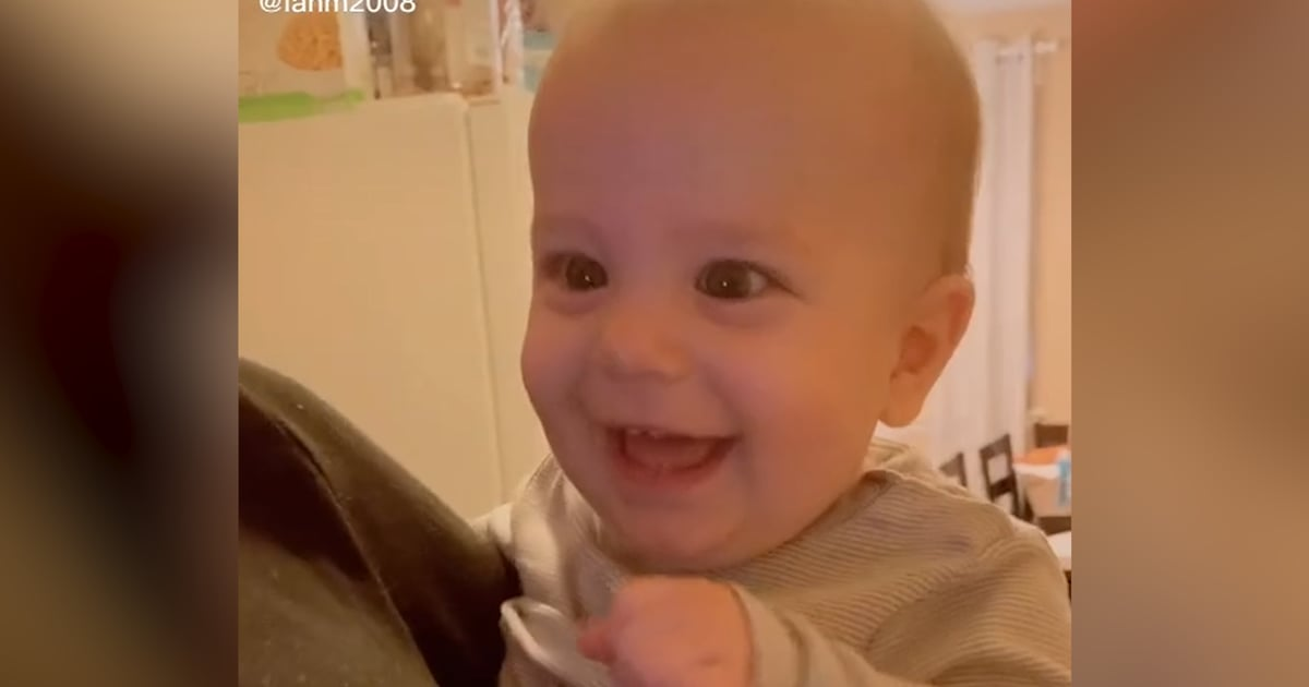 It's Impossible Not to Smile While Watching These Adorable Toddlers