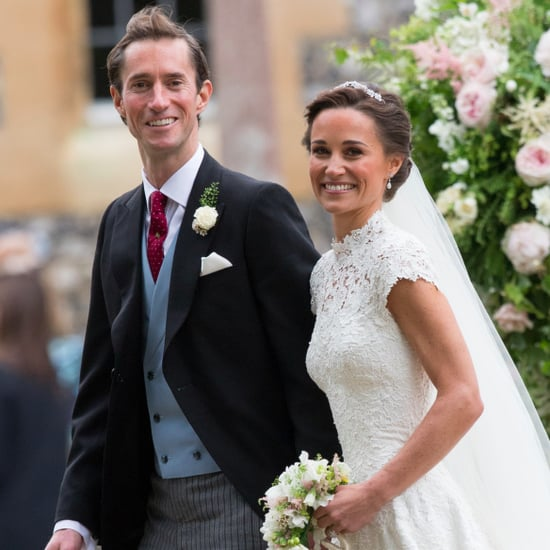 Who Is Pippa Middleton's Fiance?