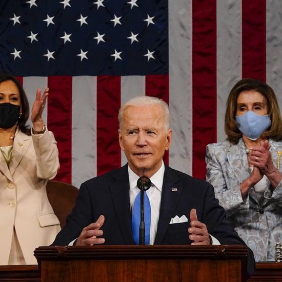 Joe Biden's American Families Plan Outline