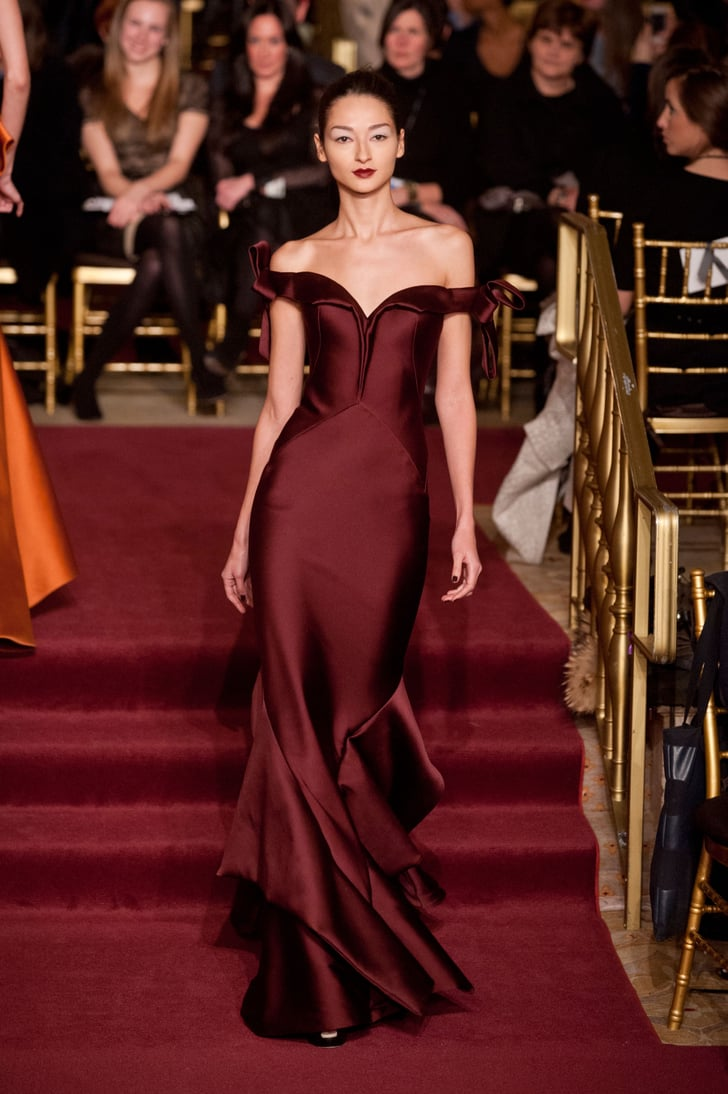 | From the Runway to the Red Carpet: The Fall '13 Dresses ...