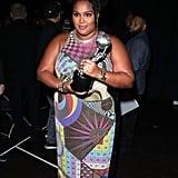 Lizzo at the 2020 NAACP Image Awards