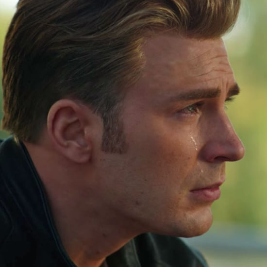 Chris Evans's Reaction to Avengers: Endgame