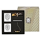 Diptyque Carousel & Candle Set (Limited Edition)
