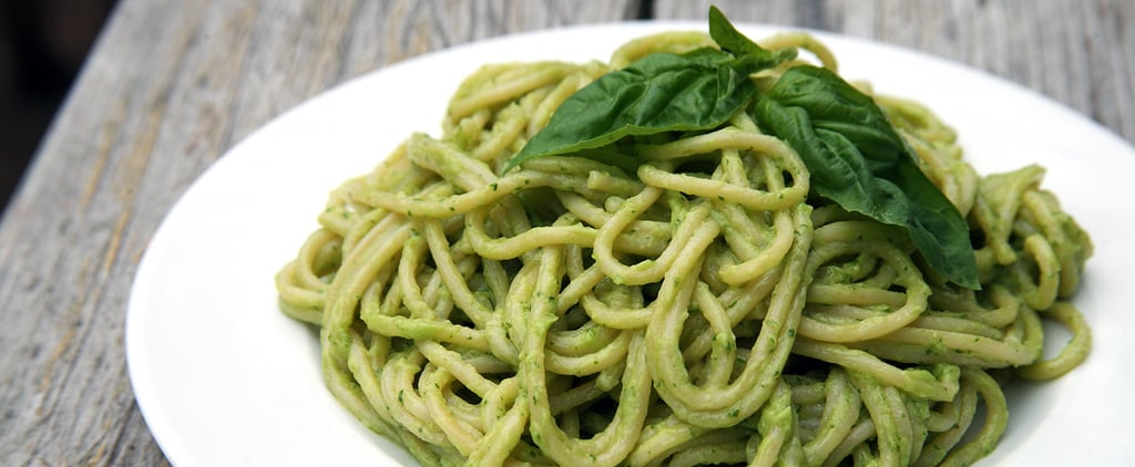 Recipes | Vegan Pasta Dishes