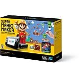 Wii U Super Mario Maker Console Deluxe Set