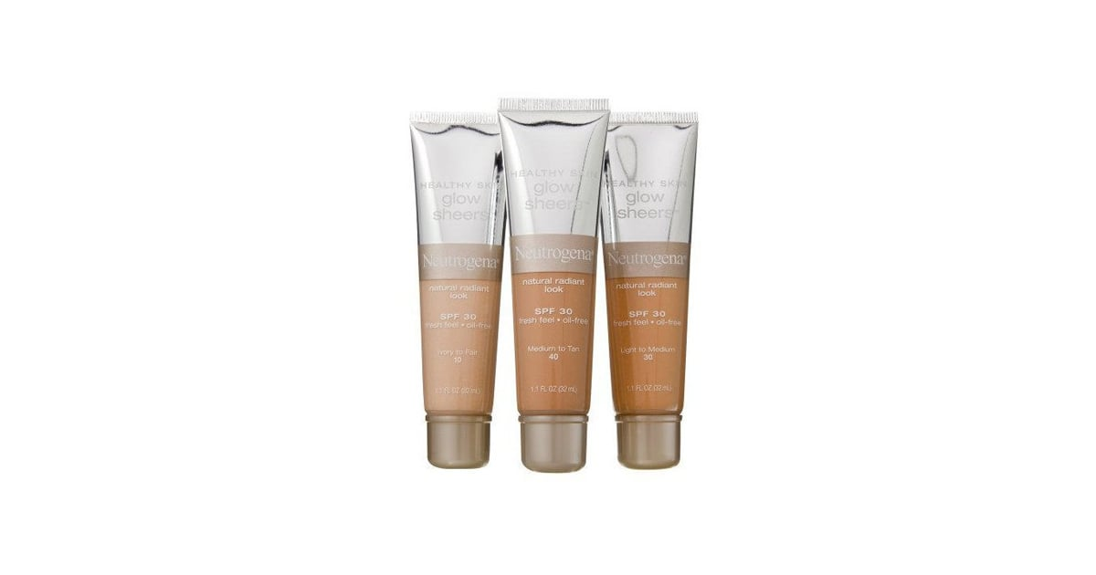 Neutrogena Healthy Skin Glow Sheers Broad Spectrum SPF 30