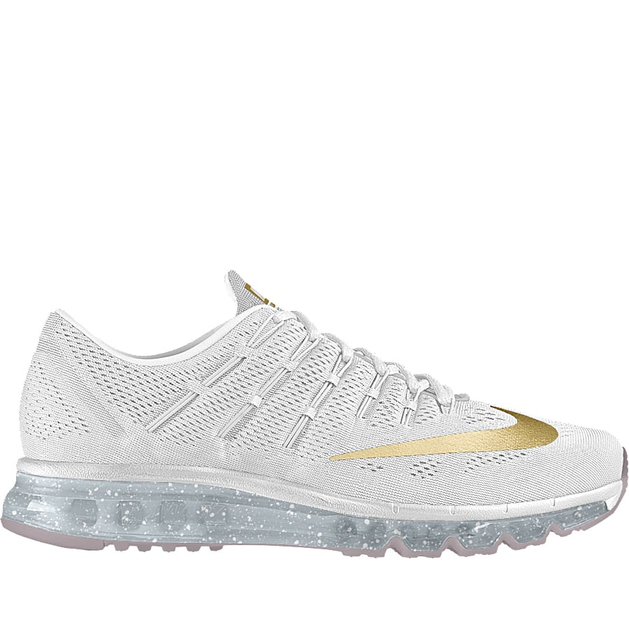 NikeiD Custom Sneakers | Luxury Fitness Valentine's Gifts