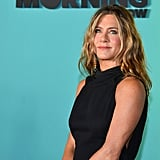 Jennifer Aniston at The Morning Show Premiere